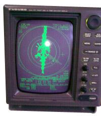 Non Arpa Radar Supplier Amp Exporter From Bhavnagar Gujarat